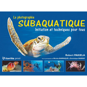 La Photo subaquatique