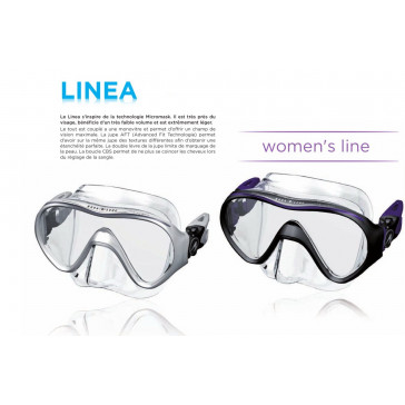 Masque Linea