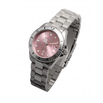 Montre GB 1950 Femme-Rose