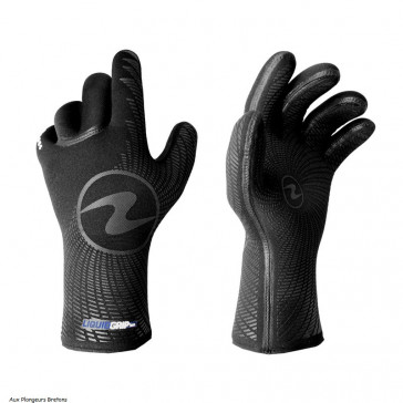 gants Liquid Grip d'Aqua Lung