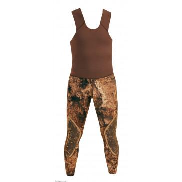 Pantalon pro  Rocksea Beuchat