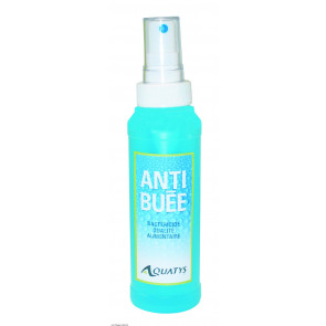 Spray antibuée aquatys