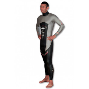 Combinaison FREEDIVING Spirit 2mm