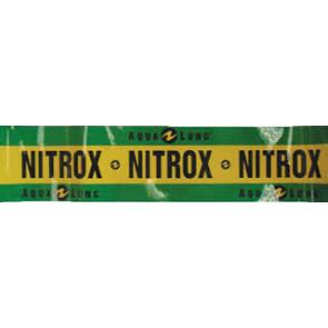 Autocollant bloc Nitrox