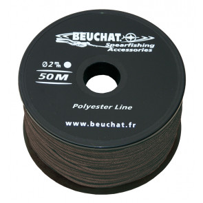 Bobine de fil polyester 2mm