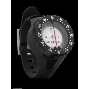 Compas bracelet Aqualung Détail de la visée