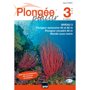 Plongee Plaisir 3***