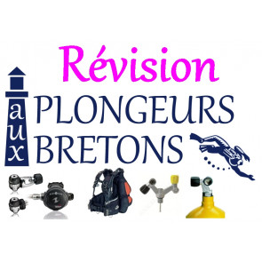 Revision robinetterie Simple