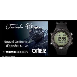 UP-X1 Omer