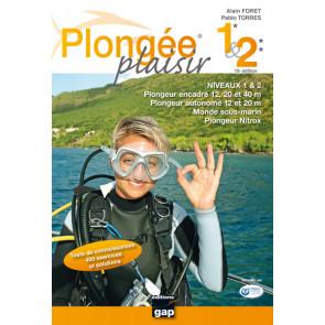 Plongee Plaisir 1* et 2**