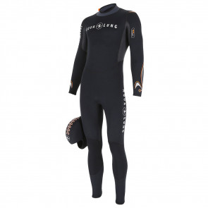 Concept Dive Homme 3 ou 5.5mm Face